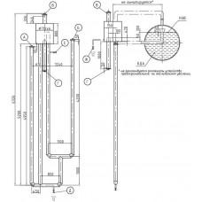 Предохранительное устройство ДА-100