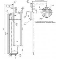 Предохранительное устройство ДА-50