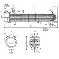 Охладитель выпара ОВА-16